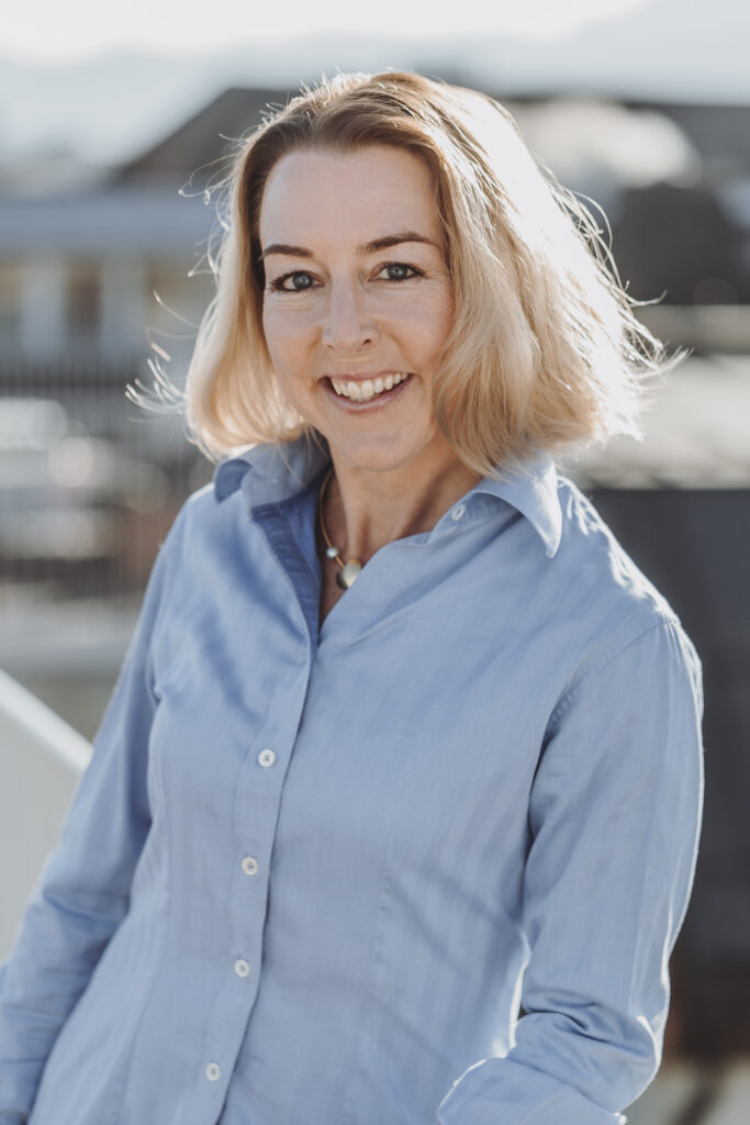 Foto Dr. med. Dorrit Winterholer